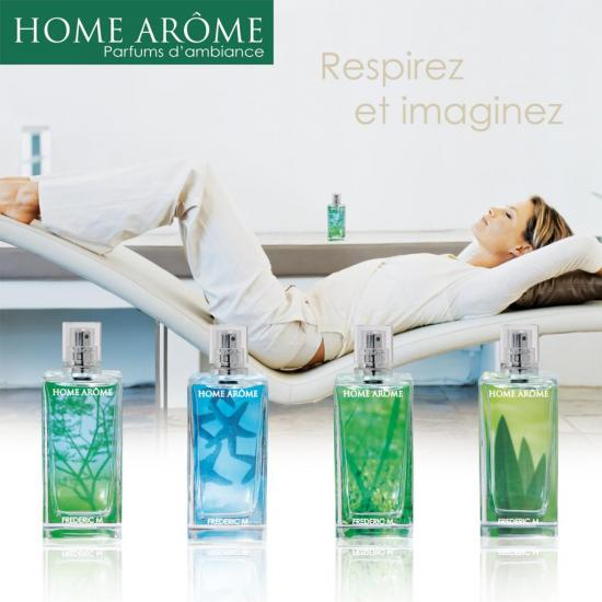 Parfums_Home Arome