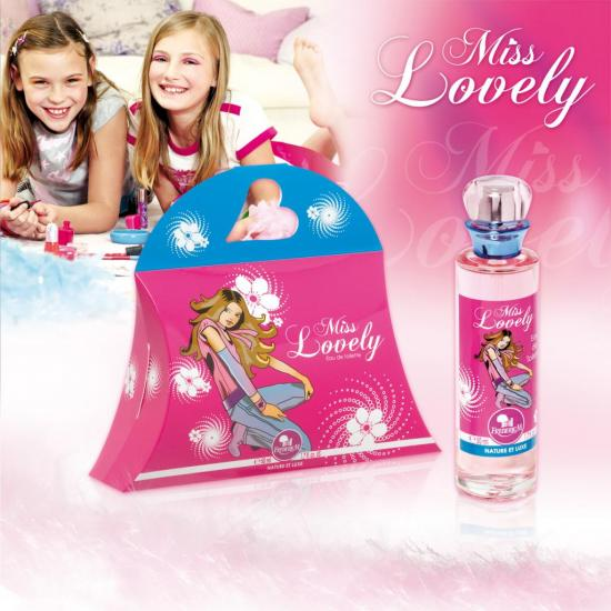 Parfums_Miss Lovely